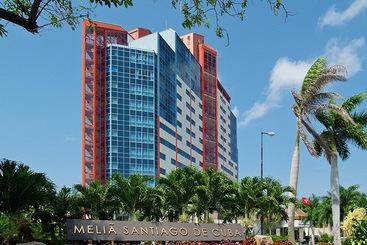 Meliá Santiago de Cuba - Santiago de Cuba