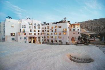 Mövenpick Resort Petra - Petra