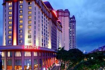 Redtop Hotel & Convention Center - Jakarta
