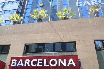 3k Barcelona - Лиссабон