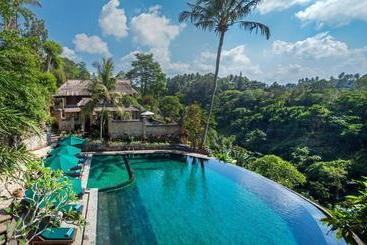 Pita Maha Resort & Spa - Ubud