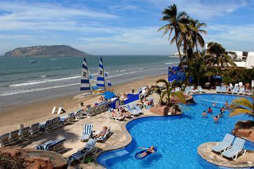 Royal Villas Resort - Mazatlán
