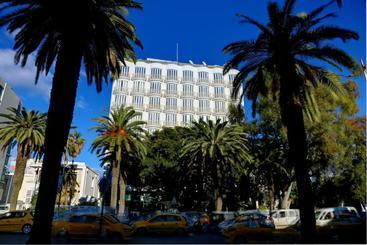 Hôtel La Maison Blanche - Tunis
