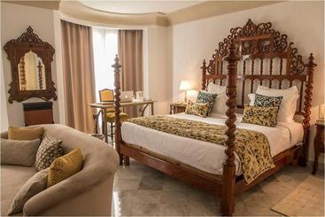Hôtel La Maison Blanche - Tunisia