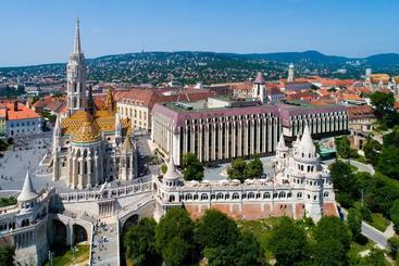 Hilton Budapest - بودابست