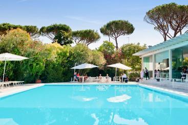 Italiana Hotels Florence - Florencja