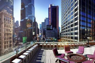 Novotel New York Times Square - New York