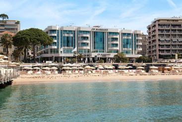 Jw Marriott Cannes - کن