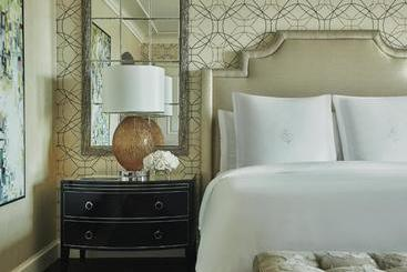 Four Seasons Hotel Las Vegas - Las Vegas
