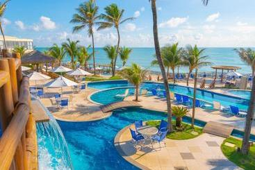 Ocean Palace All Inclusive Premium - Natal