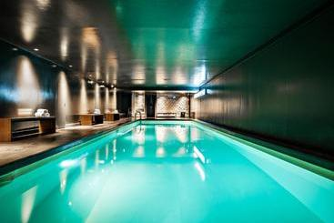 Saint James Albany Paris Hotel Spa - Paris
