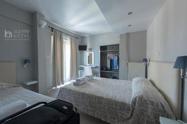 Adonis Pension - Atenas