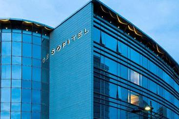 Sofitel Luxembourg Europe - Luxembourg