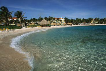 Curacao Marriott Beach Resort  - Willemstad