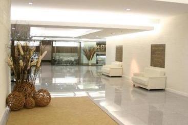 Baiyoke Suite - Bangkok