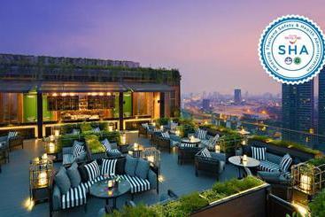 Bangkok Marriott Marquis Queen's Park - Bangkok