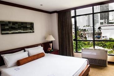 City Lodge Bangkok - Bangkok