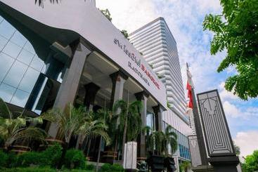 Swissotel Bangkok Ratchada - Banguecoque