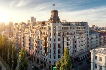 Premier Palace - Kiev
