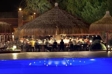 Kadikale Resort - Turgutreis