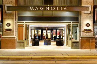 Magnolia Hotel Denver, A Tribute Portfolio - Denver
