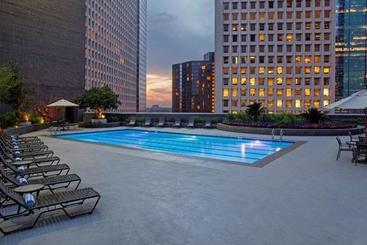 Hyatt Regency Houston - Houston