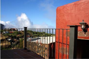 Holiday Home Calle Jirdana, 38915 Isora, Santa Cruz De Tenerife, España