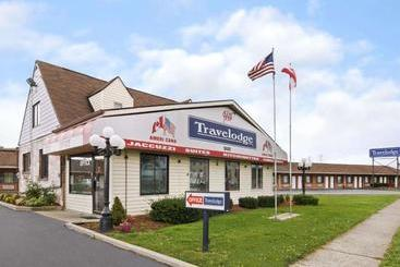 Travelodge By Wyndham Niagara Falls  New York - Niagara Falls
