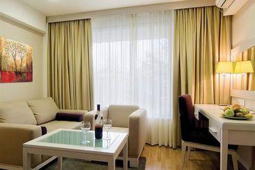 Hotel M - بلغراد