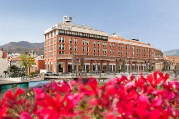 NH Málaga -