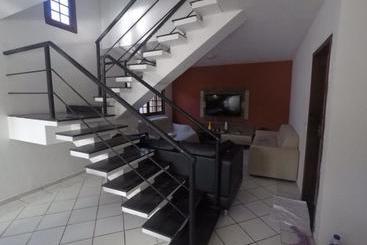 Casa Em Ponta Negra - Natal