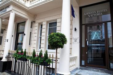 Airways Hotel Victoria - London