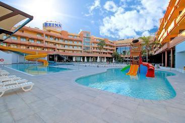 Swimming pool Advise Hotels Reina Vera