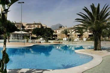 Albir Garden Resort - L'Alfas del Pi