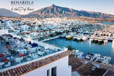 Benabola Hotel & Suites - Marbella