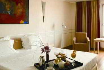 Vip Executive Entrecampos Hotel & Conference - 里斯本