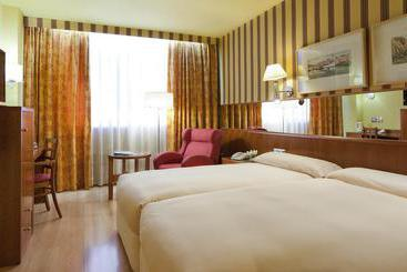 Senator Barcelona Spa Hotel - Barcelone