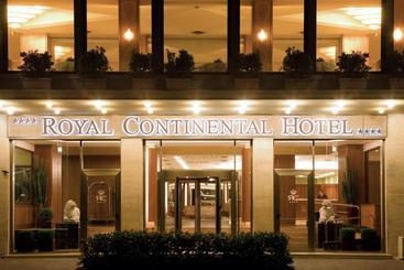 Royal Continental - نابولي