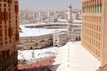 Elaf Kinda - Mecca
