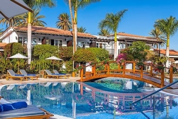 Seaside Grand Hotel Residencia - Maspalomas