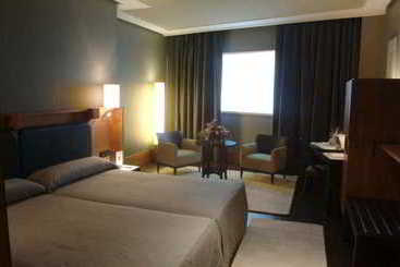 Gran Hotel Lakua -