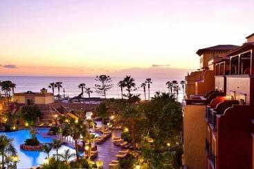 Europe Villa Cortes Gl - Playa de las Americas