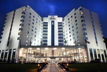 Hilton Sofia - ソフィア (ブルガリア)