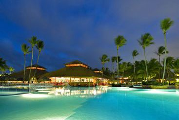 Grand Palladium Palace Resort Spa & Casino  All Inclusive - Bavaro
