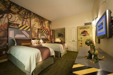 Universal S Loews Royal Pacific Resort - Orlando