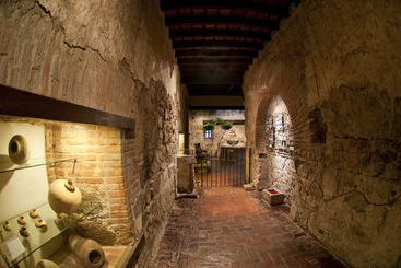 Museo Spa Casa Santo Domingo - Antigua