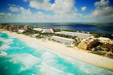 Grand Oasis Cancun  All Inclusive - Cancún