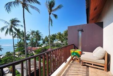 Mercure Koh Samui Beach Resort - Lamai Beach