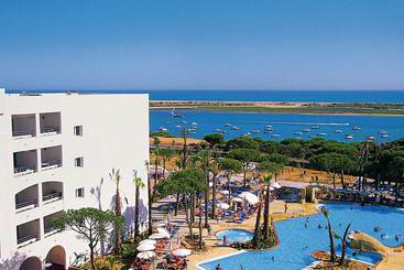 Playacartaya Aquapark & Spa Hotel - Cartaya