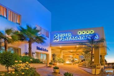 PlayaCartaya - Cartaya